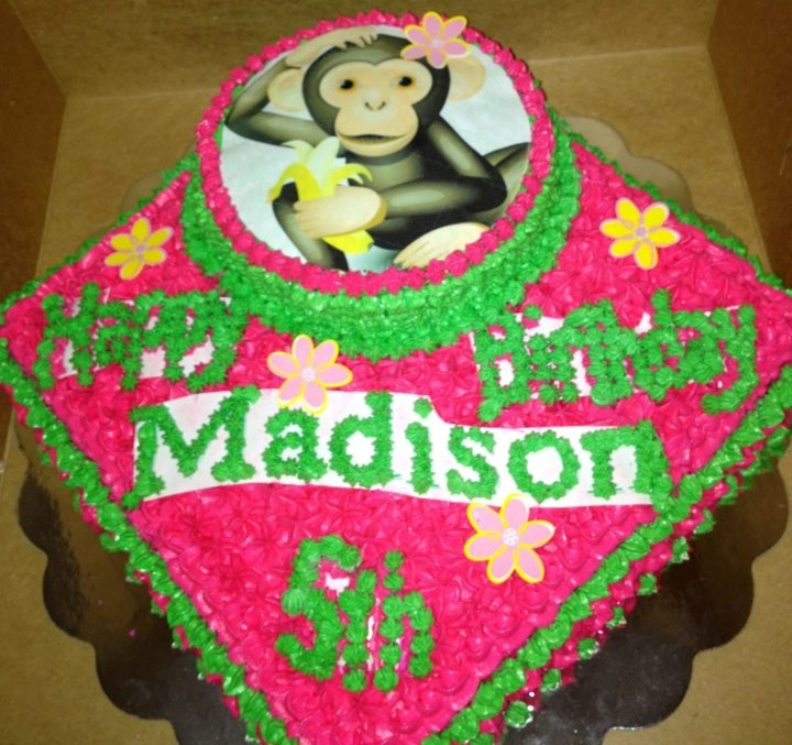 Birthday Cakes For Dogs In Houston Tx ~ Dj s bakery texas style birthday cakes